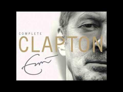 Clapton, Eric - I Feel Free