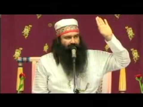 Baba Ram Rahim : Best Spiritual Master In The World | Dera Sacha...