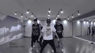EXO Dubstep E.X.O Intro