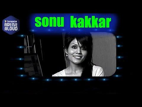 Sonu Kakkar on ArtistAloud.com presents Music Day
