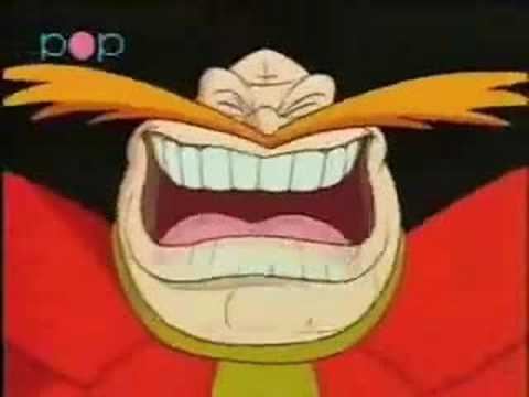 The best of Dr. Robotnik