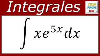 Solucin de una Integral por Partes
