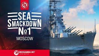 download lagu World Of Warships - Sea Smackdown #1 gratis