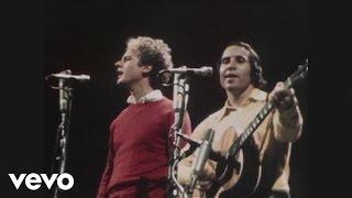 Simon Garfunkel Bridge Over Troubled Water 40th Anniversary
