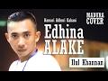EDHINA ALAKE - ILUL KHANNAN | HAMARI ADHURI KAHANI MADURA COVER MP3