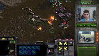 StarCraft Remastered - 1v1 (FPVOD) Artosis (T) vs [Hu]_Sapa (T) Fighting Spirit (1080p60FPS)