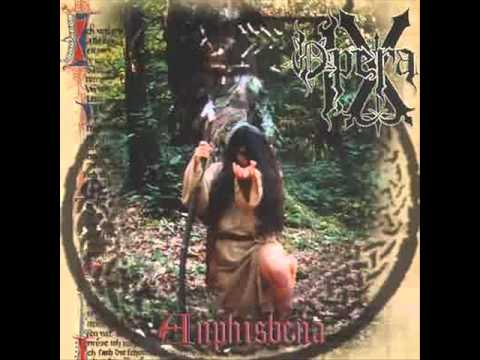 Opera Ix - Many Moons Ago