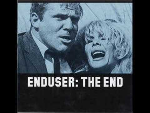 Enduser- The End Richard Devine remix Music Videos