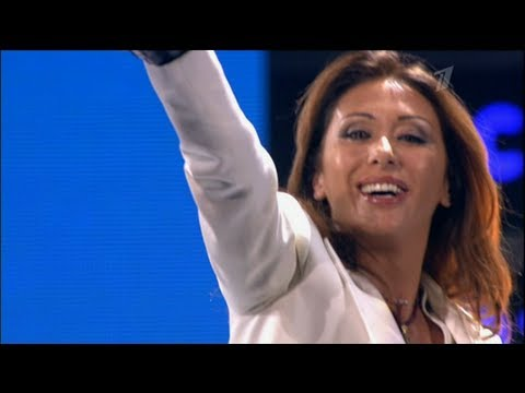 Sabrina Salerno Discoteka 80 2012 Moscow All Of Me Boys video