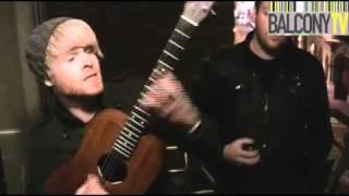 KODALINE (21 DEMANDS) - ONE OF THOSE DAYS (BalconyTV)