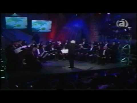 ESTUDIO CORAL DE BUENOS AIRES (2004) CONDUCTOR CARLOS LOPEZ PUCCIO - My Love Dwelt in a Norther Land