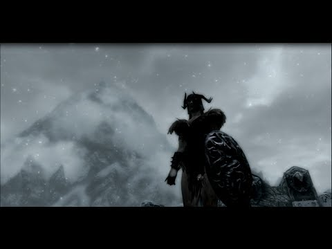 Skyrim Builds - The Shieldmaiden