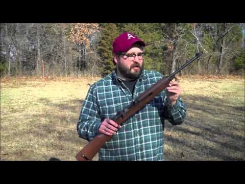 Auto-Ordnance M1 Carbine Review: A new old rifle