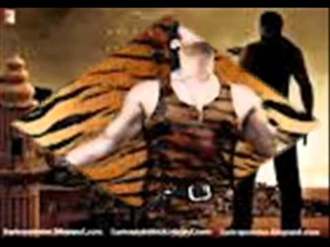 Salman Khan New Movie Ak Tha Tigar video
