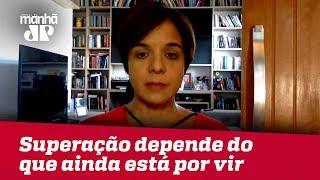 Vera: Moro depõe, mas superação da crise depende do que ainda está por vir