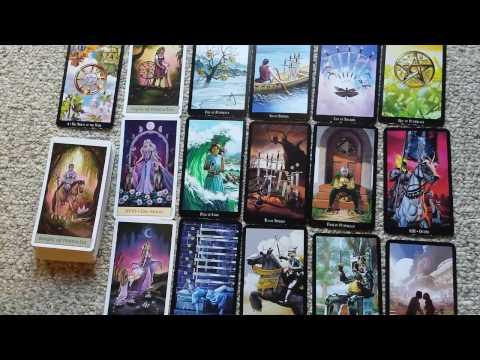 Aquarius  December 2016 Love Tarot Reading