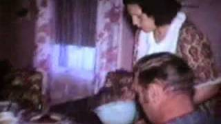 Thanksgiving 1970 - Family Home Movie