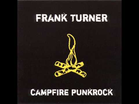 Frank Turner - This Town Ain