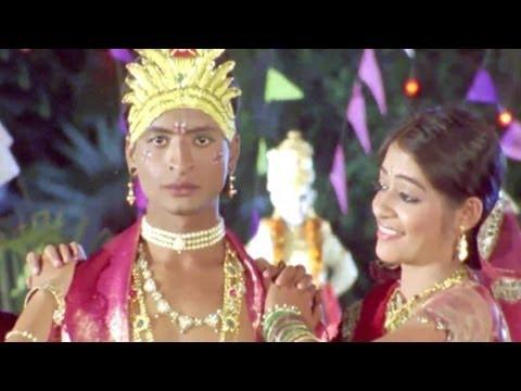 Dhigyache Dhingule - Maher Maze He Pandharpur Traditional Song
