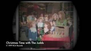 The Judds - Away In A Manger