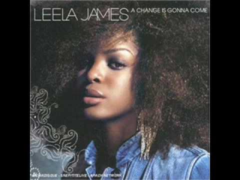 Leela James - Soul Food