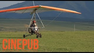 Ciobanul zburător | Flying Shepherd | Documentary Film | CINEPUB