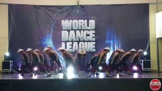 Nocturnal Dance Co World Dance League Philippines Finals Marikina City Nov 25 2018