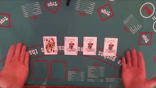 3 Card Monte!