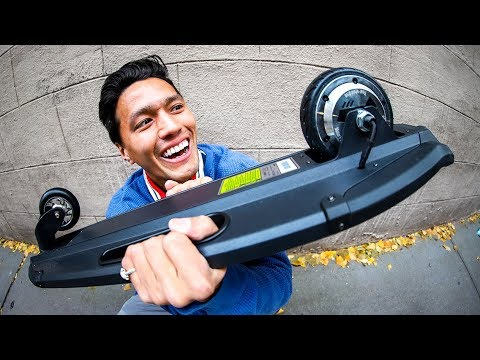 This RIPSTICK Costs $600...