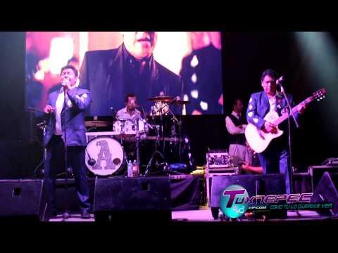 Especial Grupo La Apuesta Feria Ayotzintepec Oaxaca 2014 Tuxtepecvip video