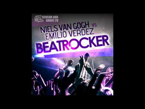 Niels Van Gogh vs. Emilio Verdez - Beatrocker (Original Mix) Music Videos