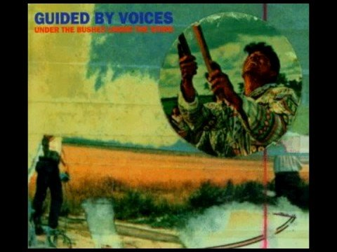 Guided By Voices - Sheetkickers