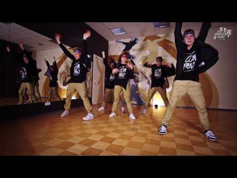 Gucci Mane & Nicki Minaj-Make Love | Choreography By Vaidas Kunickis