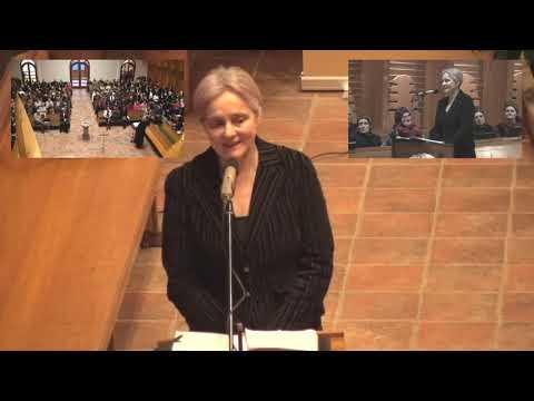 M K N  2020 Törökvágás 06 REMÉNYIK SÁNDOR verseit szavalja  REKITA ROZÁLIA színművész