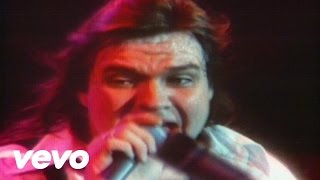 Watch Meat Loaf Paradise By The Dashboard Light video