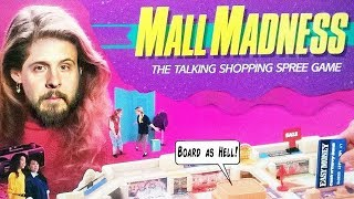 Mall Stalkers - Board Game Show (Bonus Video)