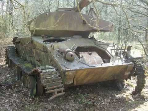 German Tank Wrecks http://all-kvn.ru/video?watch=YnRpNjJYNHJSQXc%3D