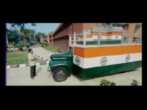 new hindi film road to sangam - paresh rawal& ompuri - official trailer HQ (123channels.com)