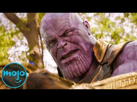 Top 10 Most Anticipated Movies of 2019
