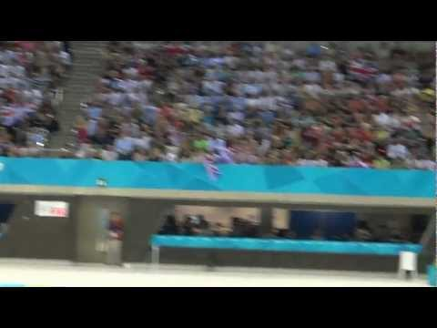 London 2012 Olympic Games: Men's 10m Platform Final - Tom Daley