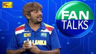 Mobitel Fan Talks | Epi -06 | Chooti Malli - Podi Malli - Sudu Malli | CWC 2019