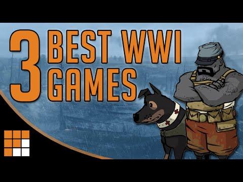 The Top 3 World War I Video Games
