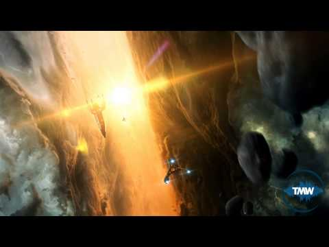 Thunderstep Music - Stellar Destination (Epic Dramatic Sci-Fi Orchestral)