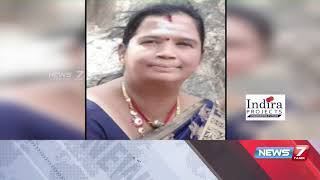 குழந்தைகள் விற்பனை : ஓய்வுபெற்ற செவிலியர் அமுதா கணவருடன் கைது