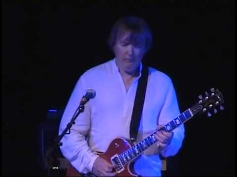 Savoy Brown LIVE - I'll Keep On Playin' The Blues - Alladin Theater, Portland, OR