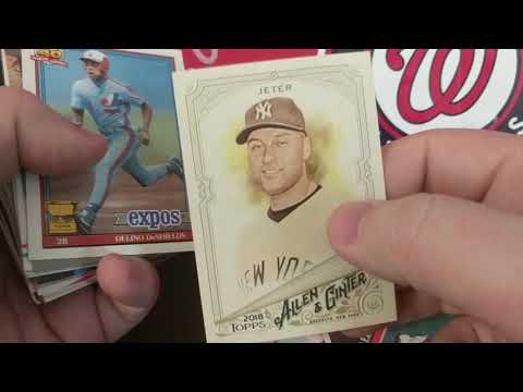 Happy Birthday Wicked! Pulling a Triple Relic from 2018 Chronicles