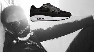 """Nike Air Max 1 """"Rebel Skull"""""""