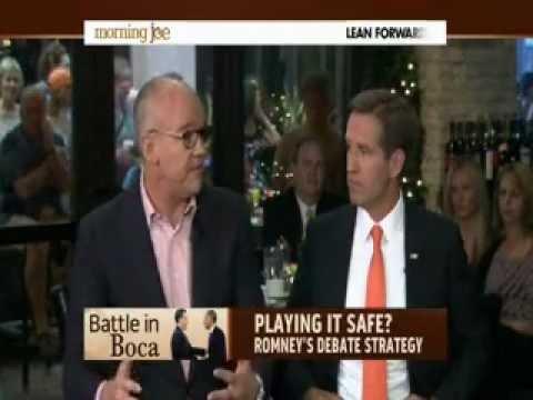 Attorney General Beau Biden on Morning Joe