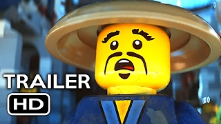 THE LЕGΟ NINJАGΟ MOVIE Teaser Trailer (2017) Animation Movie HD