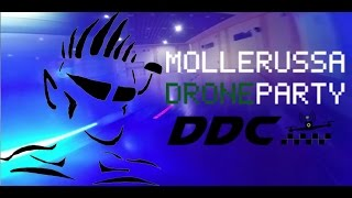 Mollerussa Drone Party Race  2016 - FPV